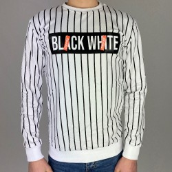 Pull Blanc Homme