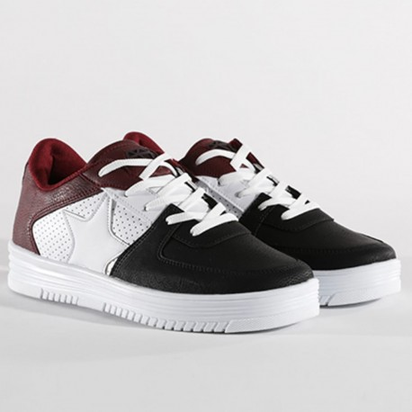 Baskets Homme